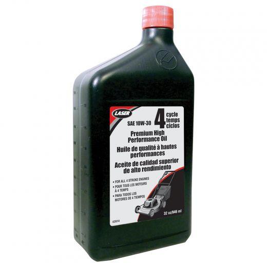 32 oz/946 mL High Performance 4-Cycle Oil