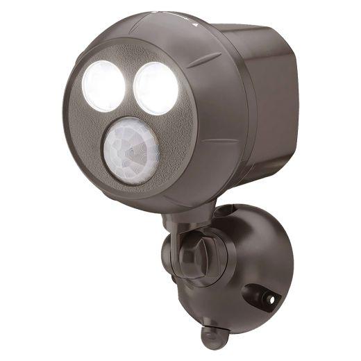 300 Lumens Wireless Motion Sensor Spotlight