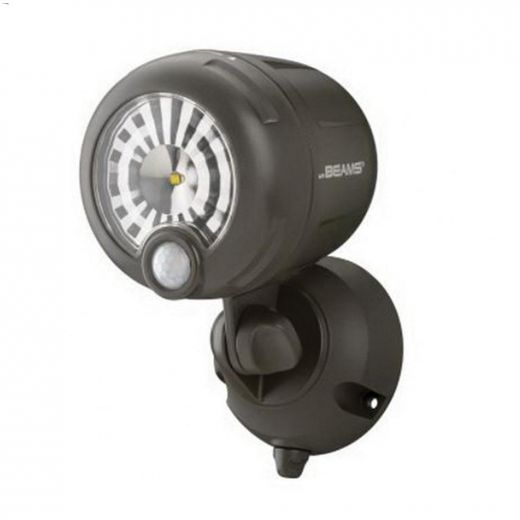 200 Lumens Wireless Outdoor Motion Sensor Spotlight