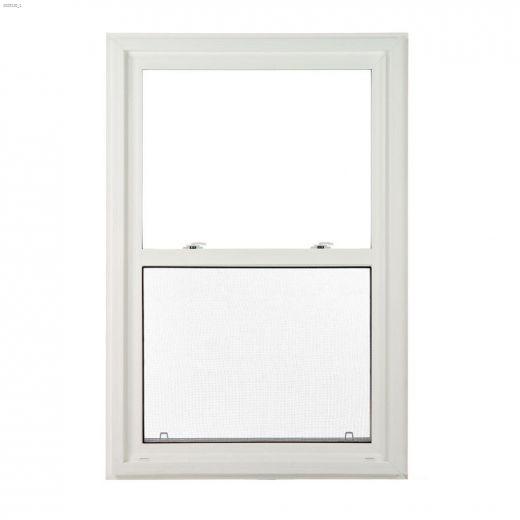 Vision Low-E Argon Single Hung Window