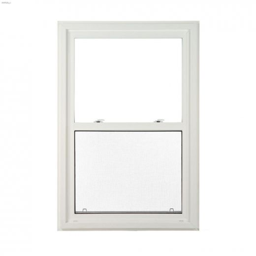 Vision Single Hung Vertical Window