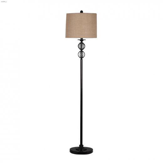 """58\"""" Fenwick Floor Lamp"""