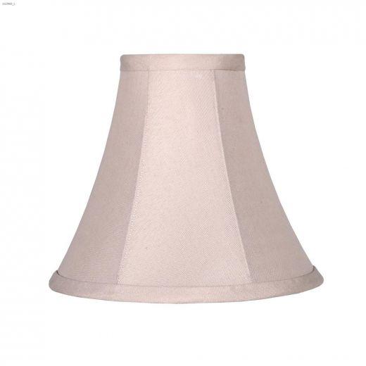 "4\"" x 9\"" x 8\"" Lamp Shade"