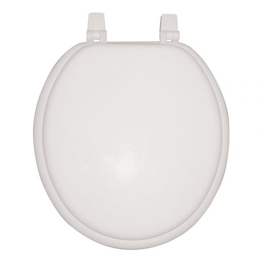 Moulded Wood Toilet Seat