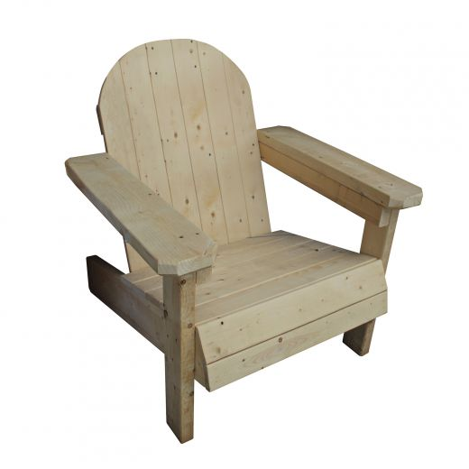 Spruce Cottage Chair