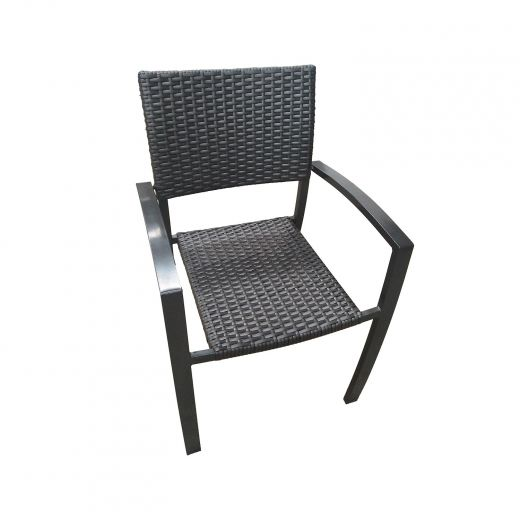 Sable Wicker Chair