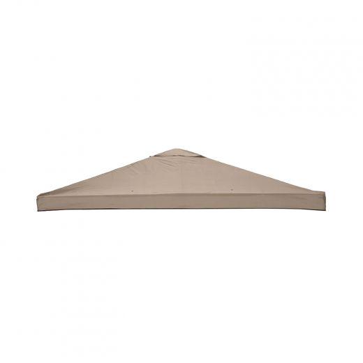 10' x 10' Arch Gazebo Canopy