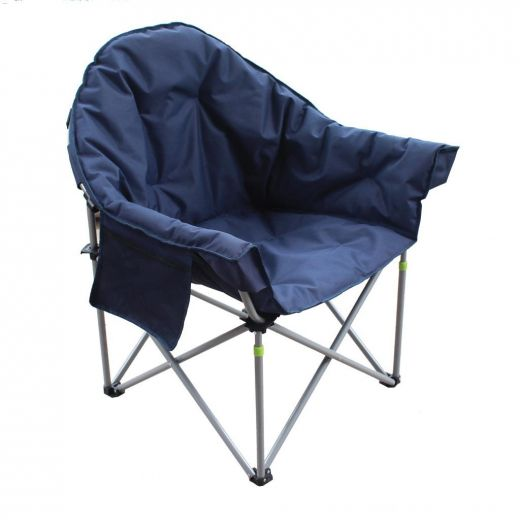 Deluxe Folding Club Chair