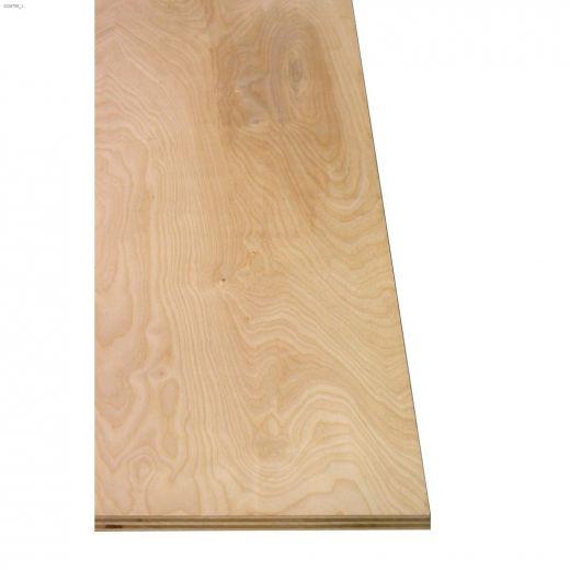 "3\/4\"" x 4' x 8' GOOD-1-S Brich Plywood"