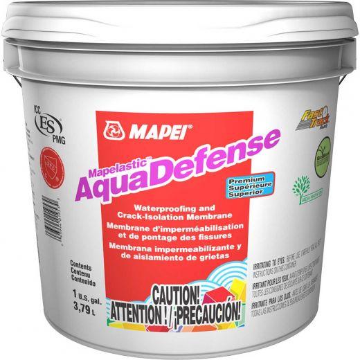 3.8 L Premium Waterproofing & Crack Isolation Membrane
