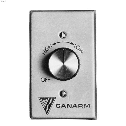 120V 2.5A Fan Speed Control