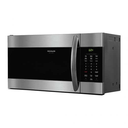 120 Volt 1.7 Cubic-ft Over-The-Range Microwave Oven