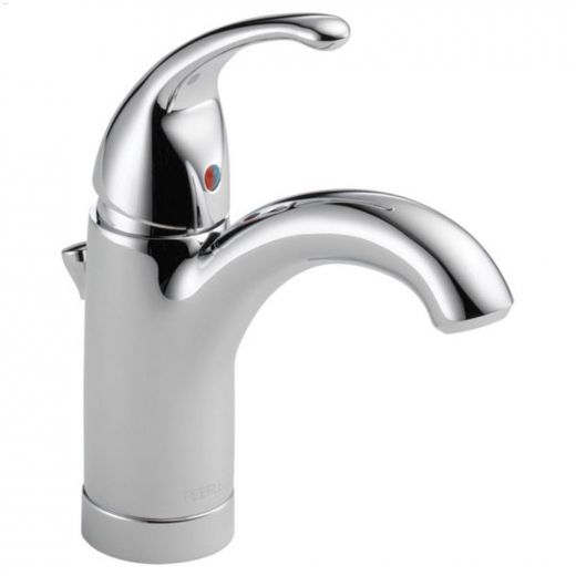 Peerless\u00ae Lavatory Faucet With Transitional Lever