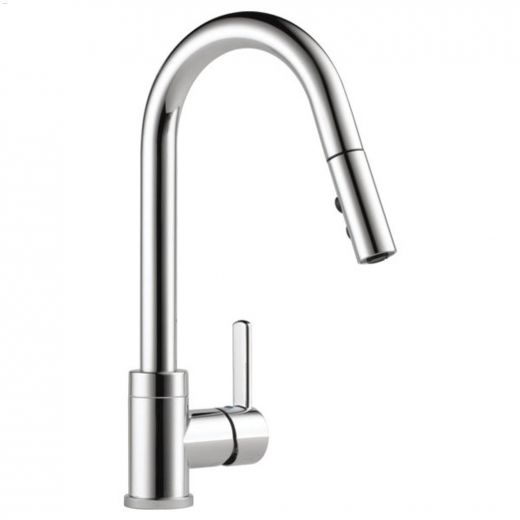 1-HandlePeerless\u00ae Pull-Down Kitchen Faucet