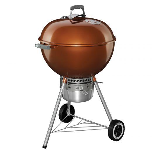 "22"" Weber Premium Copper Charcoal Kettle"