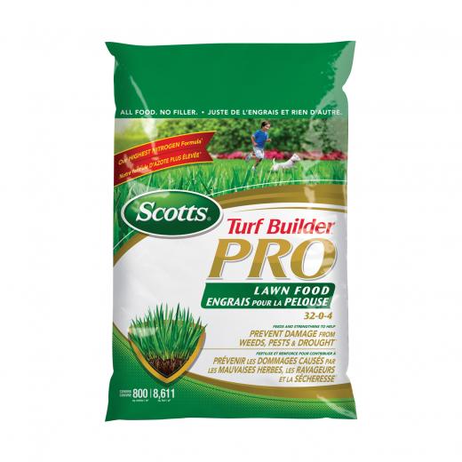 Turf Builder PRO Lawn Food 10.5 kg