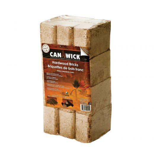 Canawick Bricks