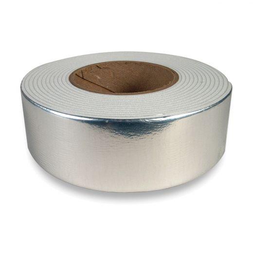 """2"""" x 15' Poly Insulation Wrap"""