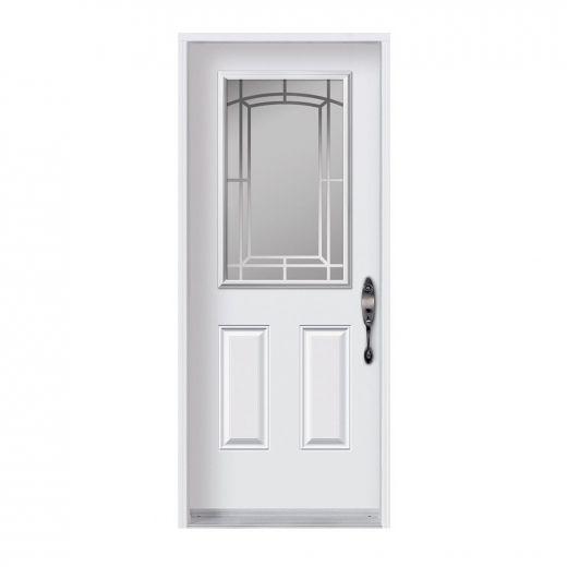 """32"""" x 80"""" Hampton Inswing Door 4-5/8"""""""