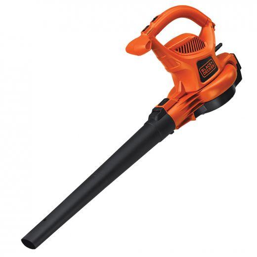 Black & Decker 12 Amp Blower Vacuum Mulcher