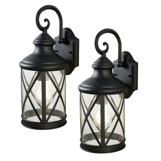 Sonoma Twin Pack Lanterns