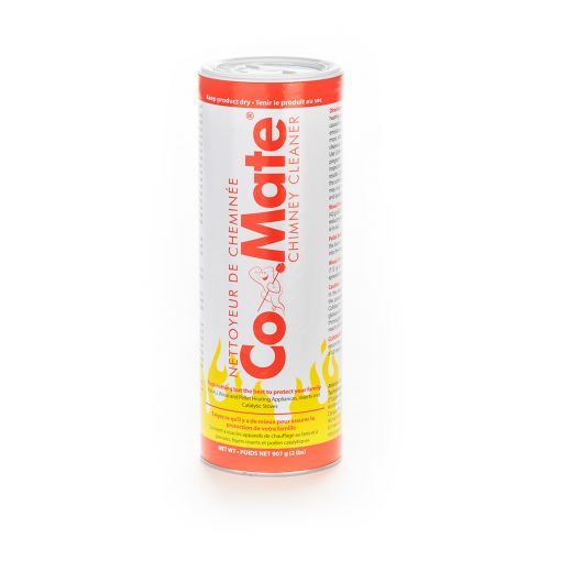 Co-mate Creasote Catalizer Chimney Cleaner
