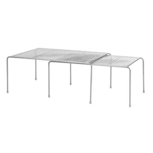 Classico Expandable & Stackable Cabinet Shelves