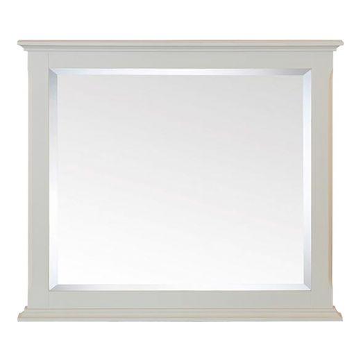 "36"" Light Grey Mirror"