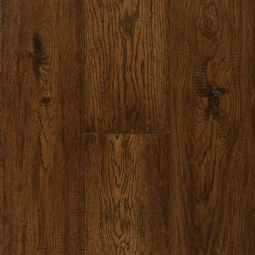 """6.5"""" Burnt Umber Oak Engineered Hardwood (38.79sf)"""