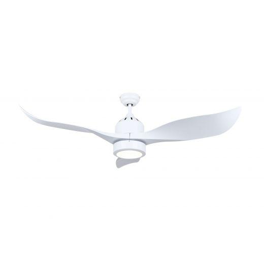 Aria Ceiling Fan - White