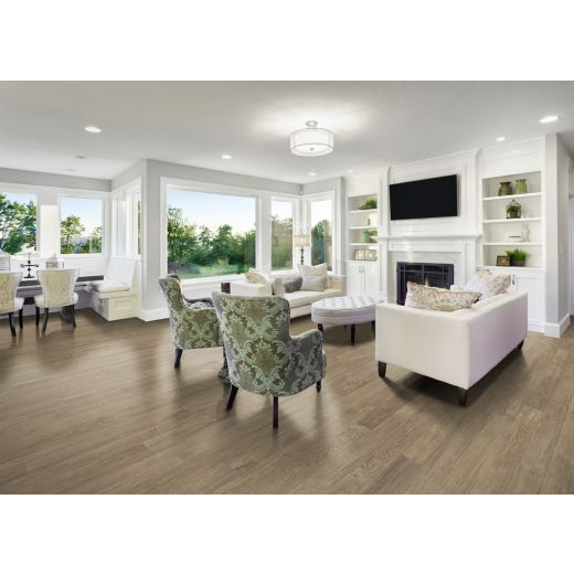 6' Delray Oak Engineered Hardwood