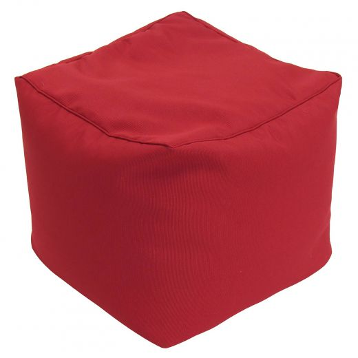 Red Hassock