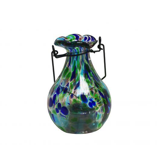 Lunalite Plant Vase - Saturn