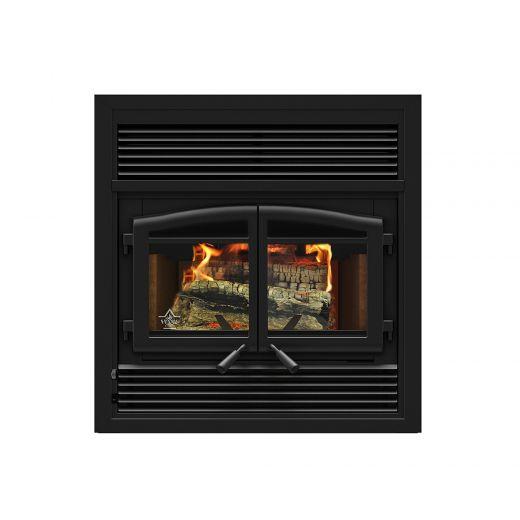 Flame Monaco Zero Clearance Fireplace