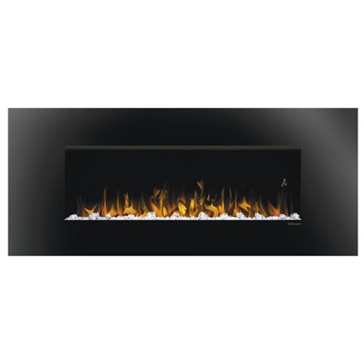 "Contempra 52"" Wall Mount Fireplace"