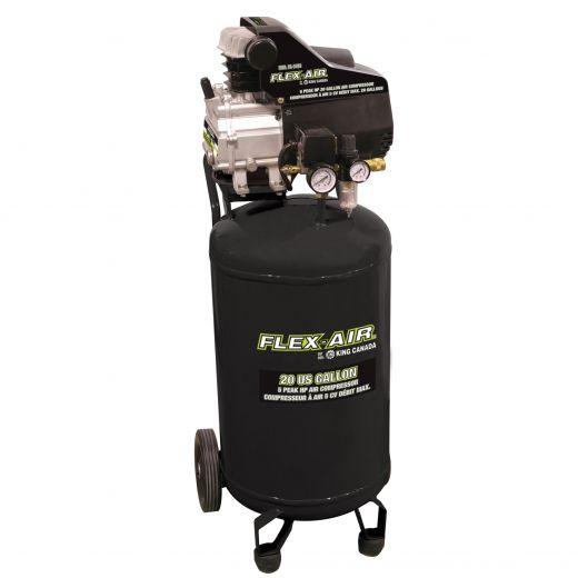 5 Peak HP Air Compressor
