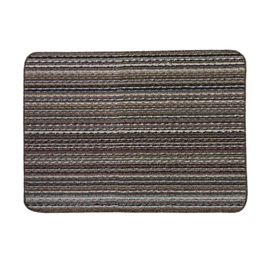 Candy Stripe Mat 36''x48''