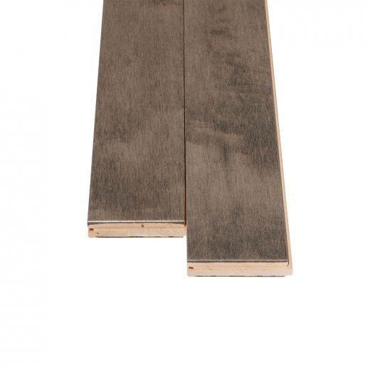 "3-1/4"" Chrome Urban Maple Hardwood"