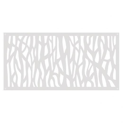 Sprig Decorative Panel