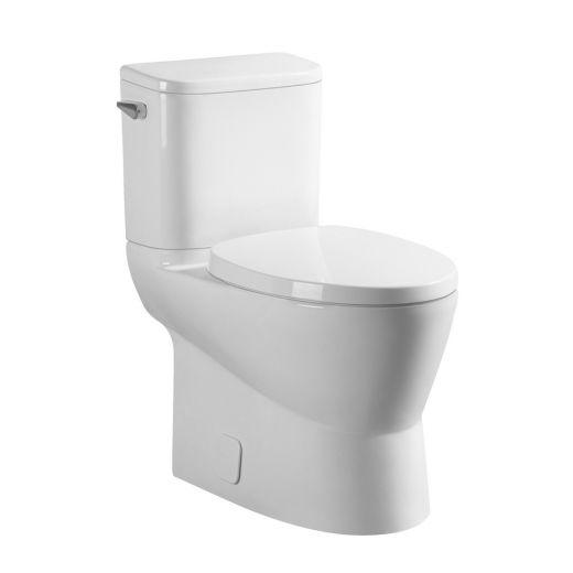 Charlotte Concealed Toilet