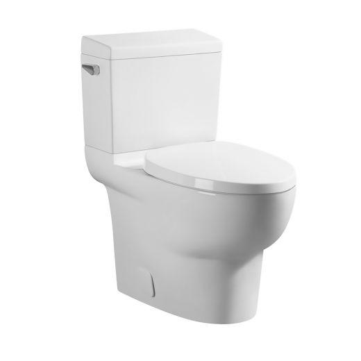 Helena Concealed Toilet