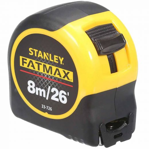 Tape Measure Fatmax 26'