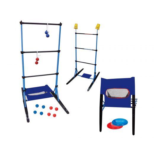 Kent Cares - Fold-N-Go Ladder Golf Toss