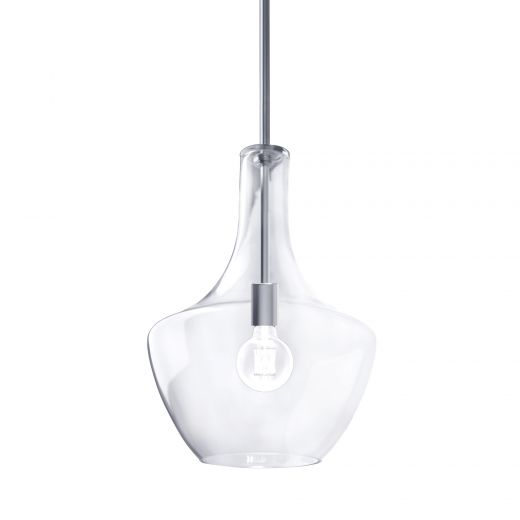 St Julien Glass Pendant