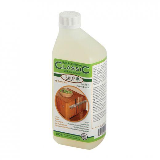 Butcher Block Oil And Conditioner