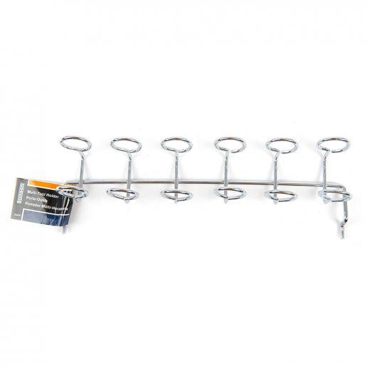 Stainless Steel Multi Tool Holder