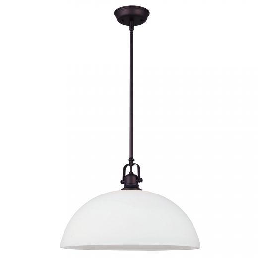 Rowan 1 Light Pendant Light