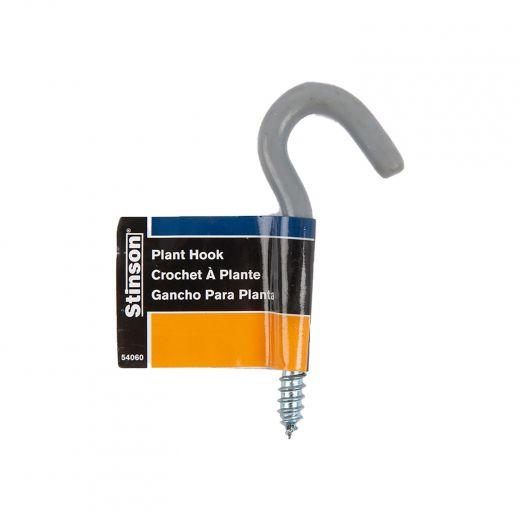 Screw-in Plant Hooks - Bulk