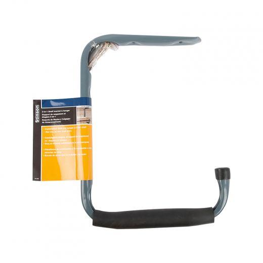 Super 2 In 1 Shelf and Hanger Hook