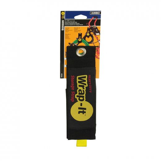 Wrap-it Heavy Duty Storage Strap - Jumbo